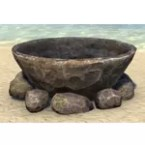 Wood Elf Cauldron, Stone