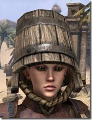 Bucket - Female Front