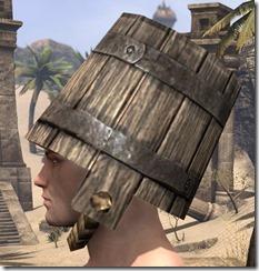 Bucket - Male Side