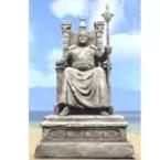 Imperial Statue, Emperor
