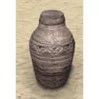Orcish Vessel, Sealed Ceramic