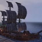 Ships at Port [NA]