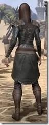 Austere Warden - Female Back