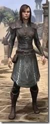 Austere Warden - Female Front