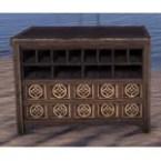 Hlaalu Cabinet, Clerk
