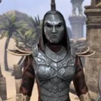 Militant Ordinator Ancestor Silk