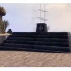 Dwarven Altar, Stairs