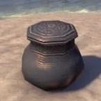 Dwarven Urn, Sealed