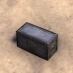 Indoril Box, Trinket