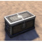 Indoril Chest, Fortified