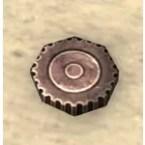 Dwarven Gear, Flat