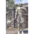 Statue, Justice