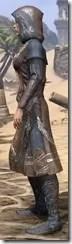 Telvanni Wizard-Lord Robe - Female Side
