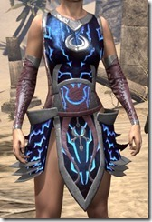 Dro-m'Athra Heavy - Voidsteel Epic