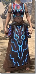 Dro-m'Athra Light - Ancestor Silk Standard