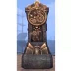 Dwarven Clock, Deactivated