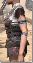 Falkreath Cuirass - Female Side
