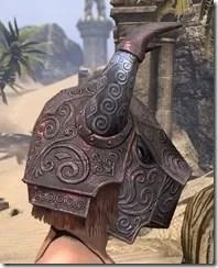 Falkreath Helm - Female Right