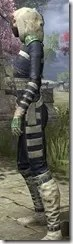 Naryu's Morag Tong Costume Dyed Side