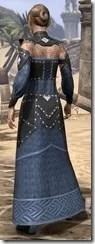 Ancestral Homage Formal Gown - Female Back