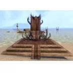 Ashlander Throne