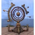 Dwarven Gyroscope, Masterwork