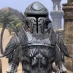 Hlaalu Iron