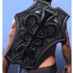 Hlaalu Maple Shield