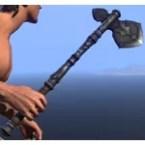 Telvanni Iron Axe