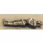 Witches Corpse, Wrapped