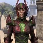 Meridia's Blessed Armor