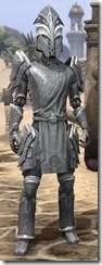 Apostle Iron - Male Front
