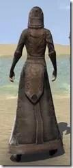 Bloodthorn - Female Back