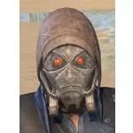 Cinder Mask