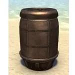 Clockwork Barrel, Sealed