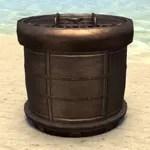 Clockwork Barrel, Wide