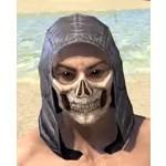 Death Grin Skull Mask