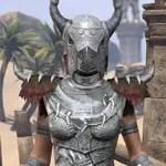 Dreadhorn Iron