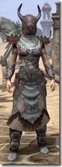 Dreadhorn Rubedite - Female Front
