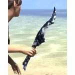 Ebonshadow Iron Dagger