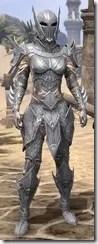 Ebonshadow Iron - Female Front