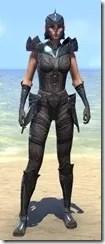 Sea Viper - Female Front