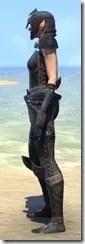 Sea Viper - Female Side