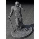 Statue of Sheogorath, the Madgod