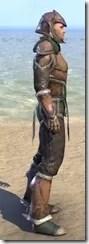 Vanguard Uniform - Male Side
