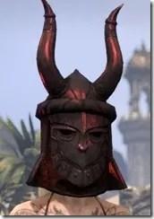 Yokudan Helm - Female Front