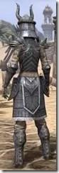 Yokudan Iron - Female Back