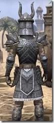 Yokudan Iron - Male Close Back