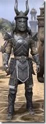 Yokudan Iron - Male Front