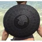 Yokudan Maple Shield